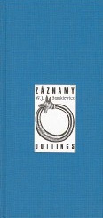 Záznamy / Jottings